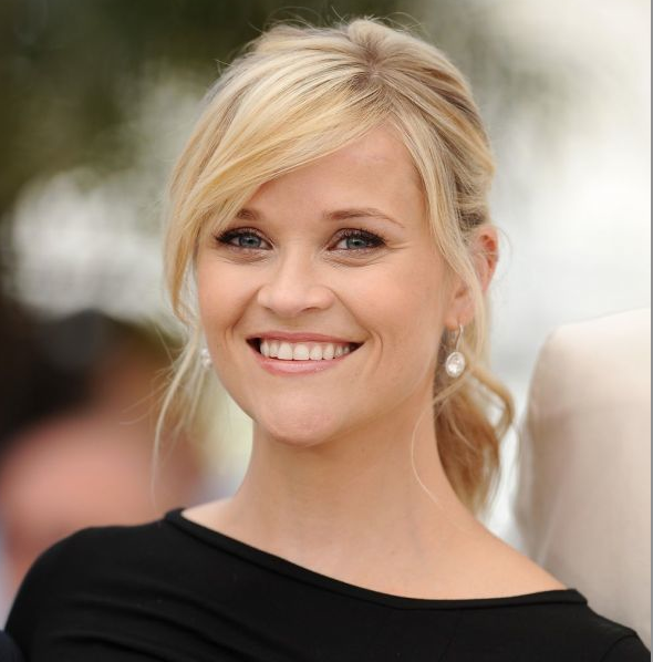 Reese Witherspoon  au photocall de Mud à Cannes