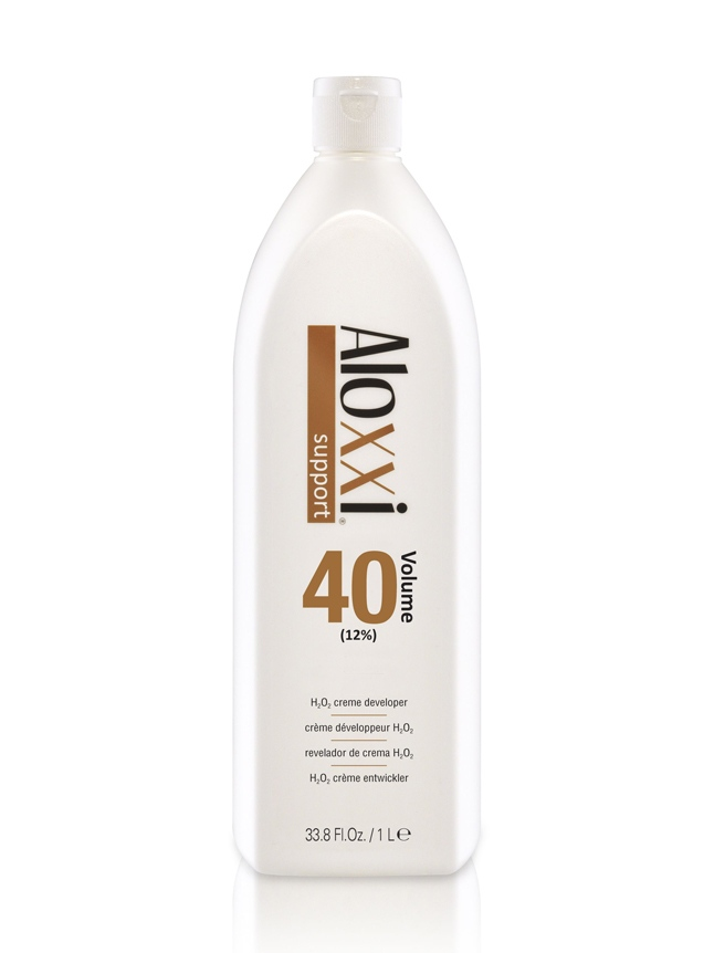 Aloxxi CREME DEVELOPER 40 VOL
