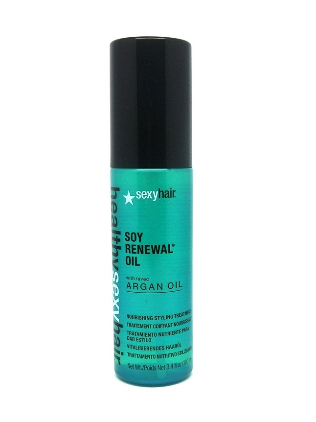 Sexy Hair Soy Renewal Styling Treatment