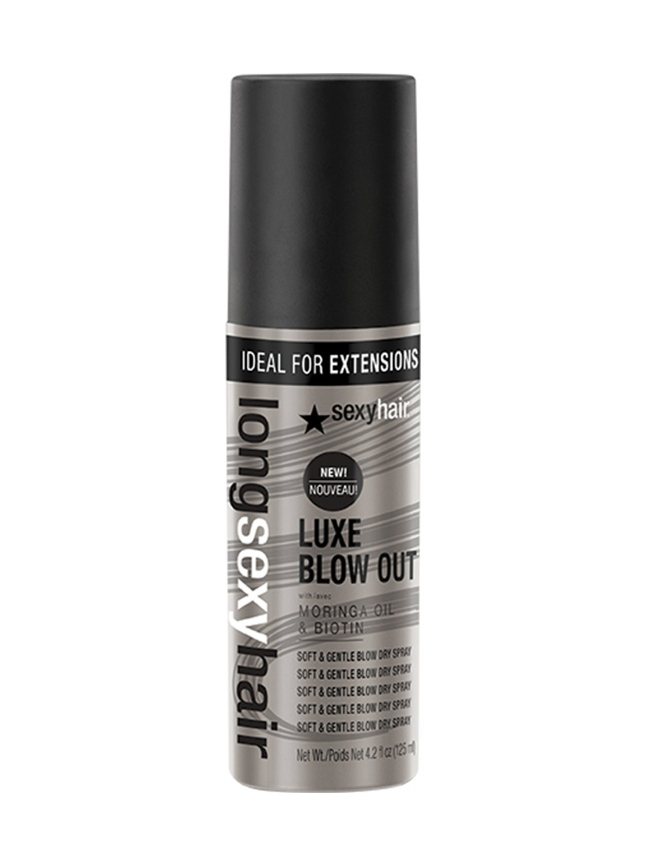 Sexy Hair Blow Out Spray