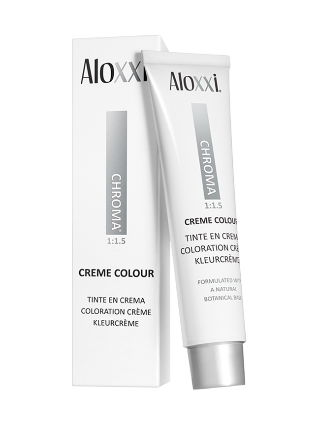 Aloxxi CHROMA COLOUR