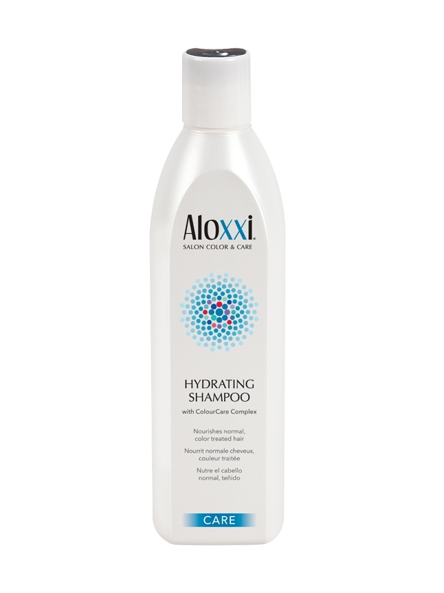 Aloxxi COLOURCARE HYDRATING SHAMPOO