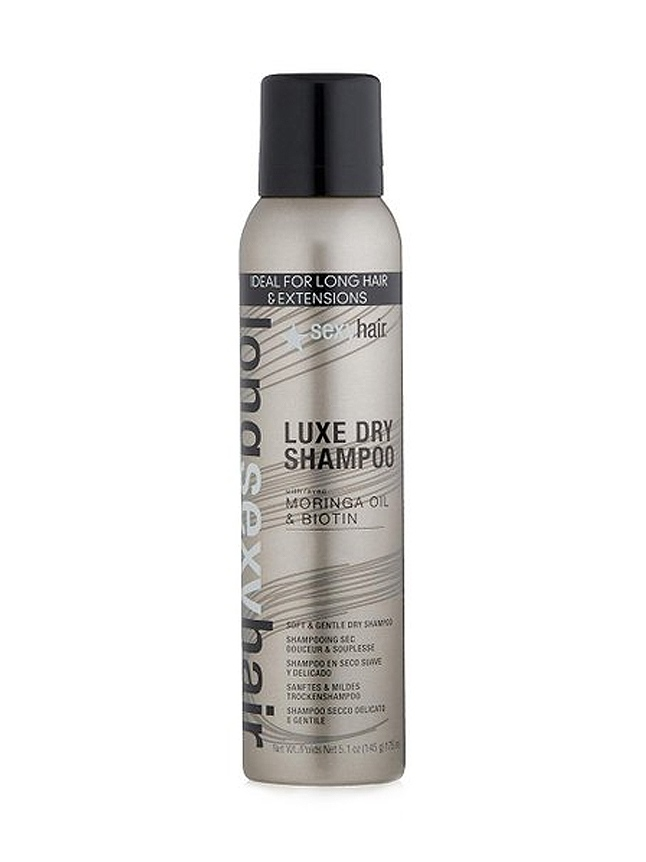 Sexy Hair Luxe Dry Shampoo