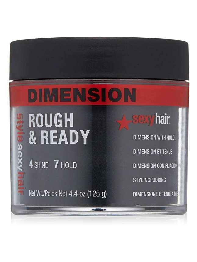 rough & ready gel tenue