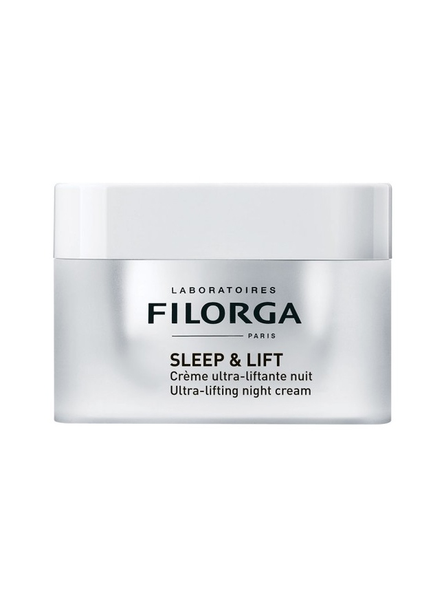 SLEEP & LIFT Crème Ultra-Liftante NUIT Redensification Visible