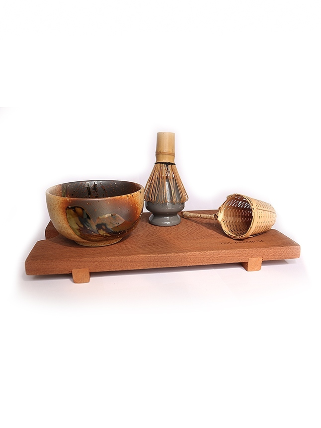 teaset traditionnel japonais