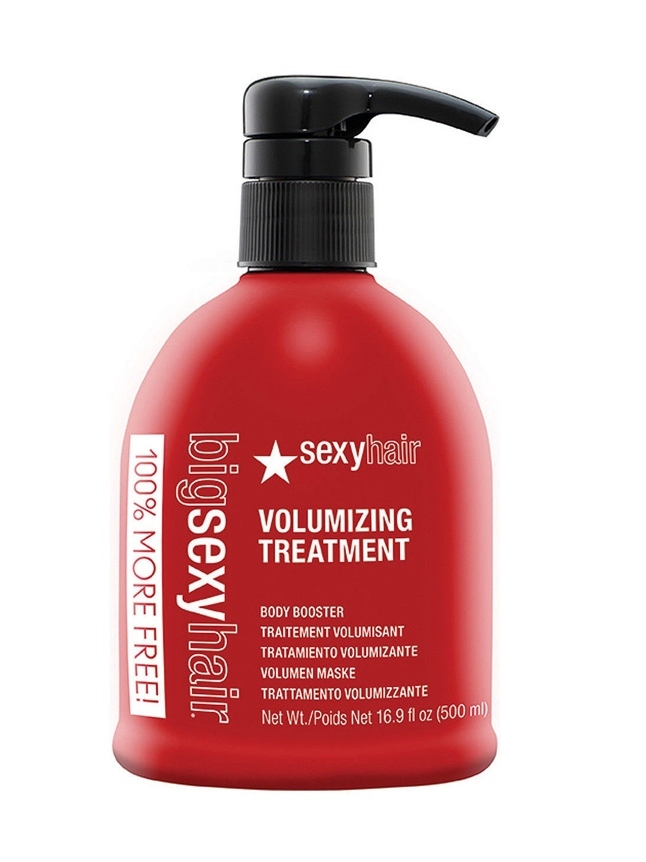 Sexy Hair Volumizing Treatment 500 ml