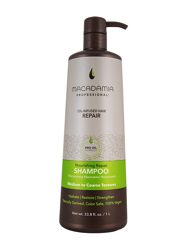 Nourishing Repair Shampoo