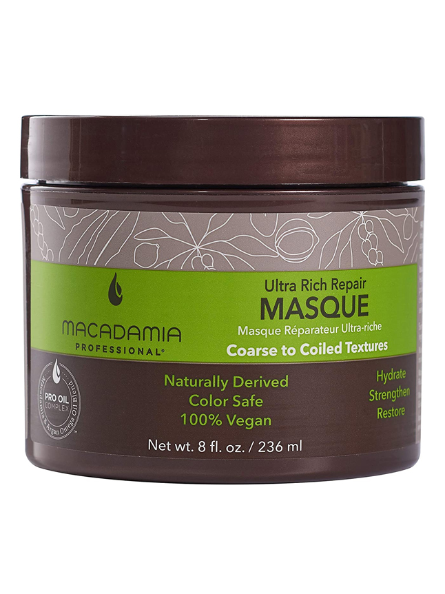 Ultra Rich Repair Masque