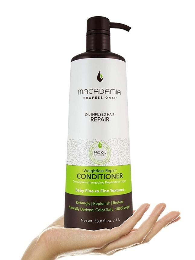 Weightless Repair Conditioner